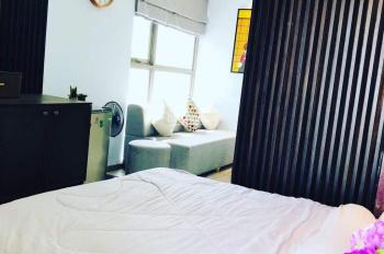 Cho thuê căn hộ 1 phòng ngủ full NT đẹp và không NT tại Sunrise City View Quận 7,giá chỉ từ 9 triệu