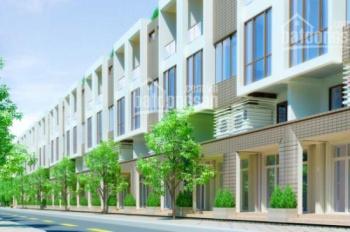 Bán Shophouse mặt phố khu thương mại dịch vụ nhà ở Hoàn Cầu hot: 0849825555