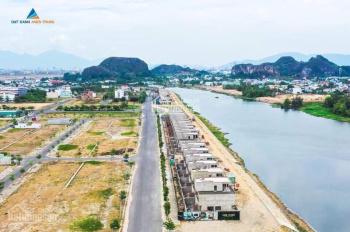 Bán đất nền dự Đà Nẵng Pearl - Đất nền trung tâm Ngũ Hành Sơn, Đà Nẵng giá sock