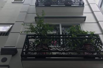 Nhà mặt phố Tân Lập, Thanh Nhàn, HBT 61m2, 8 tầng, KD, VP cho thuê, giá 13.9 tỷ. 0913571773