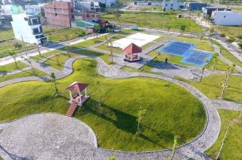Bán đất nền ven sông Cổ Cò - Trung tâm Ngũ Hành Sơn giá đầu tư