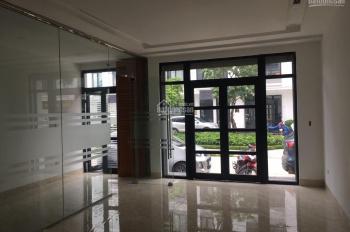 Bán shophouse 93m2 dãy B2 xây 5 tầng hoàn thiện Vinhomes Gardenia Mỹ Đình. LH 0977164491
