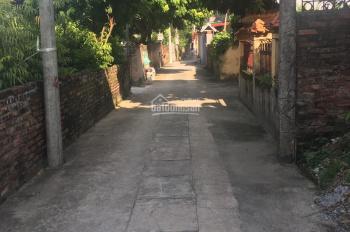 Bán mảnh đất đẹp ở thôn Ngọc Giang, xã Vĩnh Ngọc, huyện Đông Anh, Thành phố Hà Nội