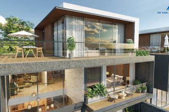 """Điều cần biết về khu biệt thự triệu đô """"One River Villas"""" sở hữu 2 mặt tiền sông Cổ Cò TT Đà Nẵng"""