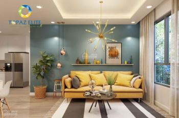 Cần bán căn hộ Topaz Elite, diện tích 70m2 2PN 2WC thuộc block Phoenix 1 giá 1,987tỷ full thuế phí