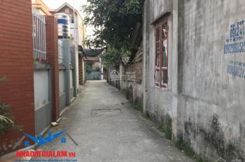 Bán gấp 71m đất gần chợ Kiêu Kỵ,Gia Lâm. ngõ 3m.cách Vinhome chỉ 500m. LH 097.141.3456