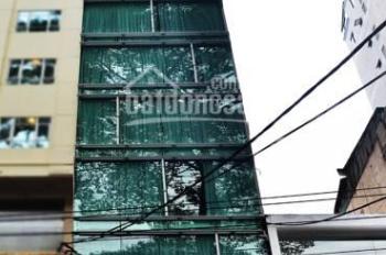 Cho thuê khách sạn 8 tầng MT Bùi Thị Xuân. Giá thuê: 120tr LH: 0902320238