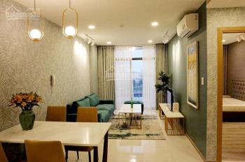 Cho thuê căn hộ Riva Park, lầu cao, view Bitexco, giá 11 triệu/tháng: 0906317439 - 0907882381 A.Duy