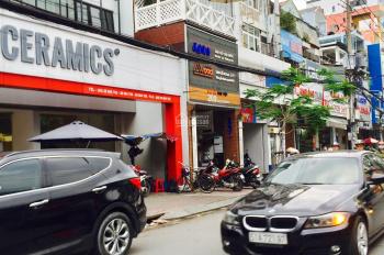 Bán nhà mặt tiền đường Phổ Quang, gần Novaland, DT 4x17m, 2 lầu, giá 15.5 tỷ TL