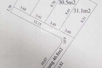 Cần bán nhà gấp Bùi Xương Trạch Định Công DT 35m2 XD 3.5 tầng giá 2.55 tỷ hướng Đông Nam 0358932564