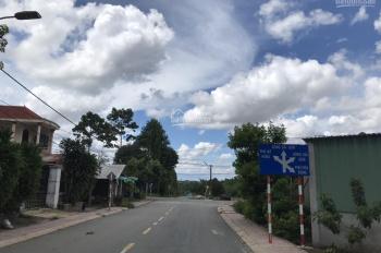 Lô góc 3 mặt tiền ngã 5, xã An Nhơn Tây, diện tích 2.490m2, LH 0945917301