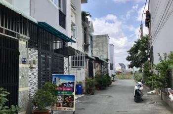 Nhà cấp 4, 92m2 HXT khu dân trí đối diện chung cư Đạt Gia đường Tam Bình, Tam Phú giá 4.25 tỷ