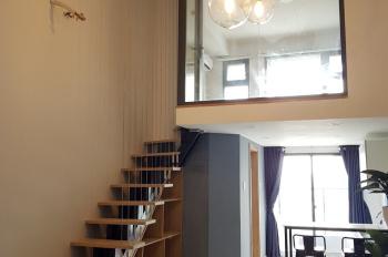 Cho thuê căn hộ Quận 2, 8 triệu 1 tháng, DT 44 m2
