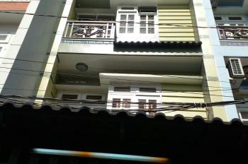 Nhà bán cách đường Phan Huy Ích 50m, P12, Gò Vấp, DT 4,2m x 16m giá thỏa thuận. LH 0909110098
