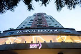Chính chủ bán gấp căn hộ chung cư Khánh Hội 1, Quận 4. LH: 0918447466