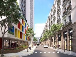 Tư vấn dự án liền kề shophouse Terra An Hưng chủ đầu tư Văn Phú Invest