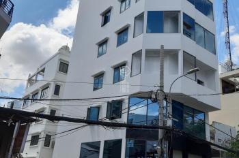 Văn phòng 2 mặt tiền nhà mới 100% giá 27tr/th ngay đường D1 (Nguyễn Văn Thương)