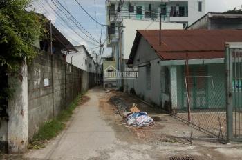 Bán khu nhà trọ đường 5, Linh Trung, Thủ Đức, thu nhập 45tr/tháng