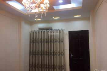 Bán nhà PL Phan Văn Trường, kinh doanh, đường vỉa hè. DT 30m2 x 5 tầng, giá 5.3 tỷ - TL