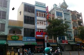 Bán nhà MT đoạn đẹp Trương Quyền, quận 3 giá 25tỷ 6,2x13m