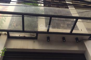 BÁN GẤP NHÀ PHỐ PHAN CHU CHINH HOÀN KIẾM  46m2, 4 tầng, 3 P NGỦ, giá: 8.5 tỷ, LH: 0968932199