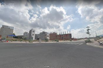 Bán đất KDC Bắc Rạch Chiếc, Quận 9, chỉ 1tỷ5/nền, dân cư đông đúc, XDTD, thổ cư 100%, SHR