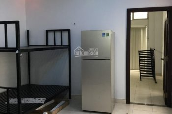 KTX, bao điện nước, đại học công nghệ Sài Gòn