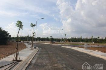 Bán đất KDC Phước Thiện, Q9, MT Nguyễn Xiển thích hợp ở và đầu tư, sang tên ngay, LH 0909524399