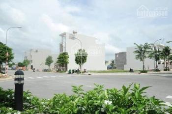 Bán đất MT Phan Văn Đáng, Nhơn Trạch, 12tr/m2 (5x20m), gần làng DL Tre Việt, SHR, 0889758528