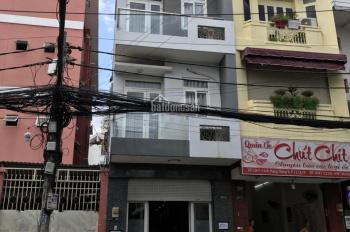 Bán nhà hẻm nhựa 10m đường Hồng Bàng, Quận 11, (DT: 3.6x11m), 2 lầu, giá 5.5 tỷ