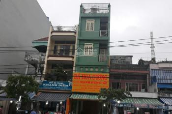 Nhà mặt tiền An Dương Vương, Phường 13, Quận 6. Giá 12 tỷ