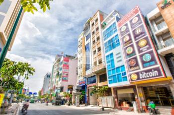 Tòa nhà văn phòng building office ở D1, Bình Thạnh cho thuê DT: 80m2 - 90m2 - 170m2