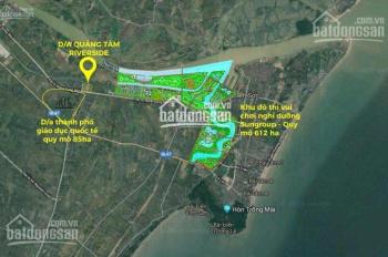 Chính chủ cần bán đất nền Đại lộ Nam Sông Mã rẻ tuyệt vời đầu tư sinh lời, liên hệ: 0949.716.605