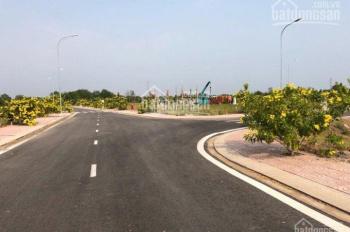 Duy nhất 13 lô đất KDC An Sương, P. Tân Hưng Thuận, Q12 giá 12tr/ m2. Sổ riêng, LH 0931412777