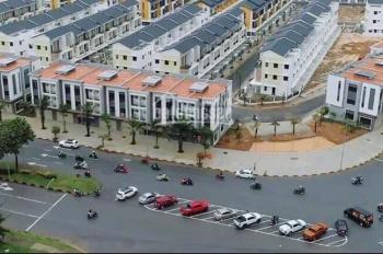 Cần cho thuê mặt tiền nhà 3 tầng tại KĐT VSIP Từ Sơn Bắc Ninh