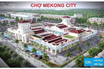 Cho thuê sạp, Kiot ngay KCN, Cảng Bình Minh - Vĩnh Long chỉ 2,2 triệu / tháng, LH 0907018957