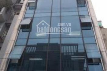 Bán nhà mặt phố Trường Chinh 50m2, 7 tầng, MT 4.5m, 17 tỷ. LH: 0964868819