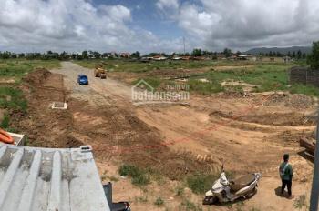 Bán đất TP Bà Rịa, mặt tiền đường 42m, sổ đỏ. Liên hệ 0937.140.351