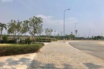 Bán gấp nền 5x20m khu Đại Phúc Phạm Hùng, giá đầu tư 38 - 42 triệu/m2. LH 0909386459
