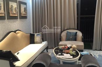 Cho thuê chung cư Phạm Hùng: 2 phòng ngủ giá 7tr/th & căn 3PN, giá 9 tr/th (LH: 097.159.8386)