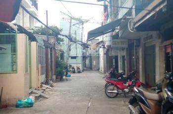 Bán nhà Lê Thị Bạch Cát, P11, Q11, nhà 1T 2L BTCT ST, DT 5,7x6,75 (35m2). Giá 4,2 tỷ, hướng Nam