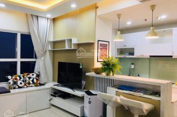 Cho thuê căn hộ Sunrise City Central 2PN 76 m2, full NT đẹp, xem nhà 24/24, 15 trd, 0948 875 770