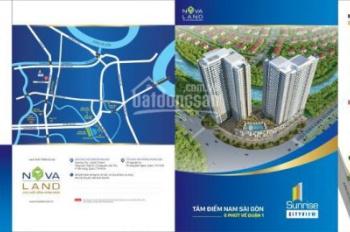 Bán nhanh lô OT Sunrise City View giá cực rẻ 1,750 tỷ/ 40m2. LH 0938.020.908