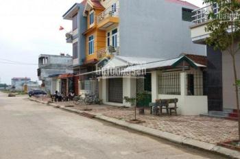 Bán 300m2 đất tái định cư xã Bình Yên, huyện Thạch Thất, thành phố Hà Nội, giá 3 tỷ 030tr