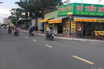 Đất 108m2 ngay đường Quang Trung, phường Hiệp Phú, Q9, đa có sổ hồng riêng, xây tự do. 0907350678