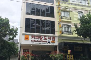 Cho thuê nhà phố kinh doanh khu SkyGarden, Phú Mỹ Hưng DT: 6x18.5. LH: 0931 823 193