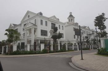 Bán nhanh căn góc Vinhomes Riverside - The Harmony, diện tích 310m2, giá chỉ 26 tỷ. LH: 0931688898