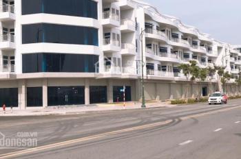 Bán Shophouse Thủ Thiêm Lakeview CII, Quận 2, căn góc đẹp nhất dự án giá 85 tỷ, LH: 0909408066