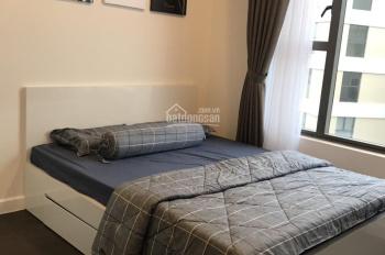 Cho thuê căn hộ cao cấp The Tresor 39 Bến Vân Đồn, 90m2/30tr/tháng, đầy đủ NT cao cấp