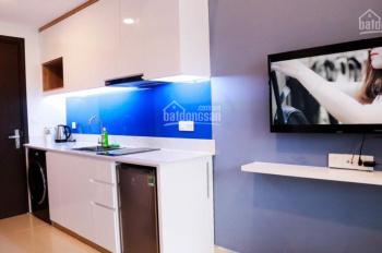 Cần cho thuê căn hộ River Gate 1PN cho làm AirBNB 13 - 15 triệu/tháng, full nội thất, LH: 091115395